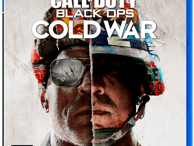 Call of Duty: Cold War - PS4