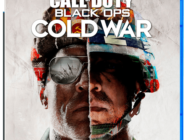 Call of Duty: Cold War - PS5