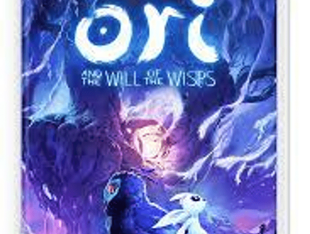 Ori - and the Will of the Wisps - Nintendo Switch