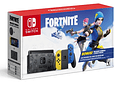Consola Nintendo Switch - Fortnite Edition