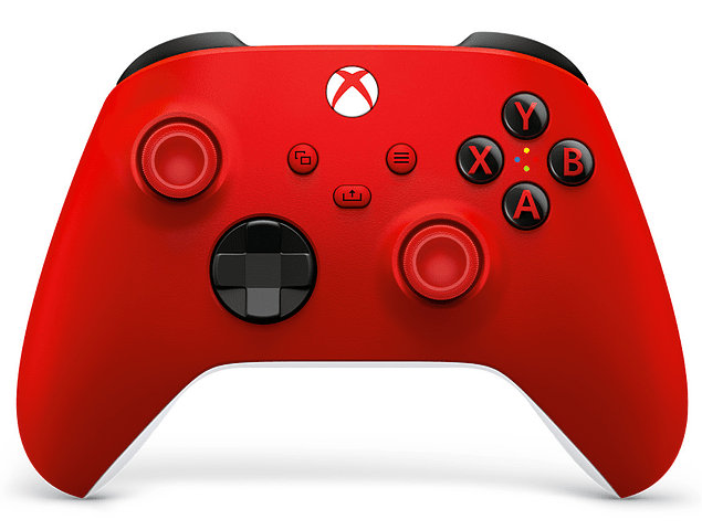 Control Xbox Series - Pulse Red