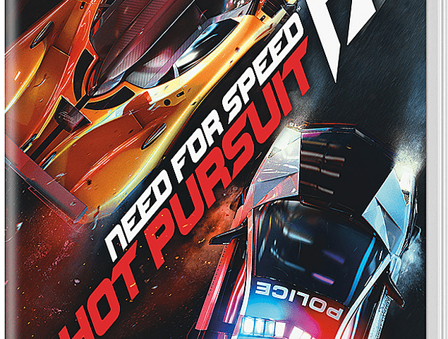 Need for Speed - Hot Pursuit - Nintendo Switch