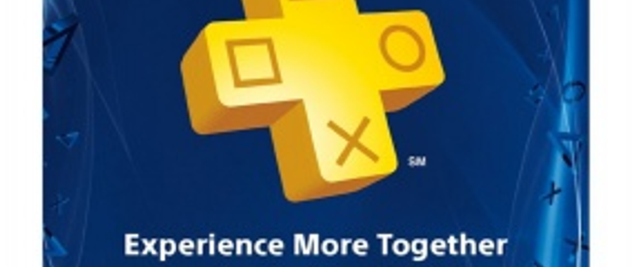 SONY PLAYSTATION PLUS 1 YEAR