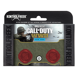 KontrolFreek: Call of Duty WWII