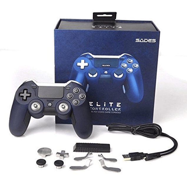 Control Scuff SADES Elite - PlayStation 4