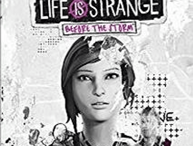 Life is Strange: Before the Storm - Usado