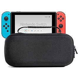 PACK BOLSO Y MICA PARA SWITCH