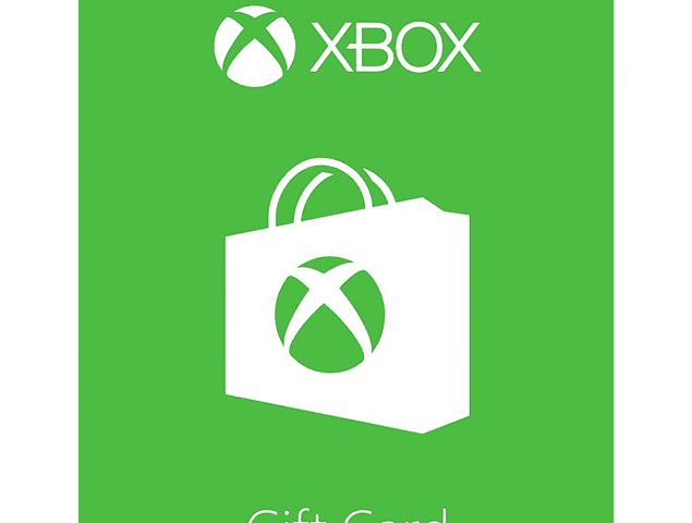 Xbox 50USD - Gift Card