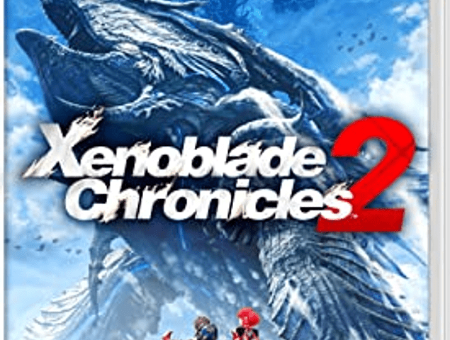Xenoblade Chronicles 2 - NSW