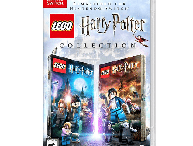 Lego Harry Potter Collection - NSW