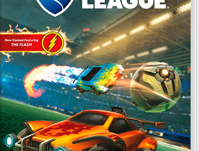 Rocket League Ultimate Edition - NSW