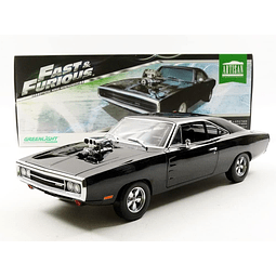 1970 Dodge Charger Fast &Furious  1/18