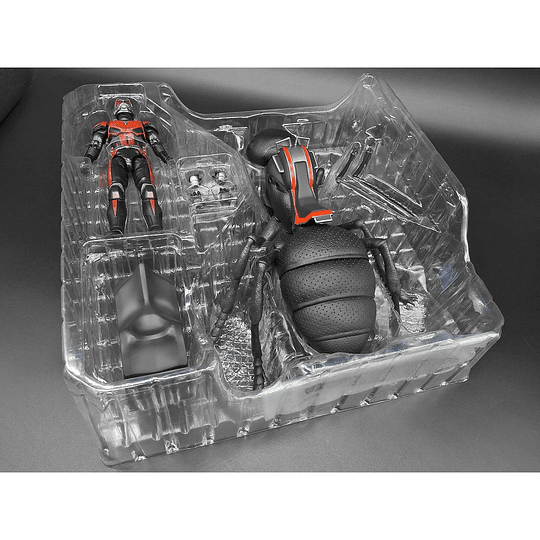 Figura Ant-Man And The Wasp Ant-Man