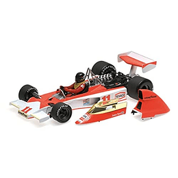 Formula Mclaren Ford M23 James Hunt 1/18