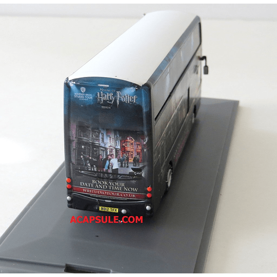 Wright Eclipse Gemini 2 Harry Potter 1/76
