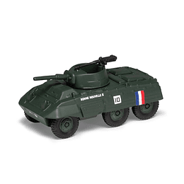 M8 Greyhound 14Th Armoured Division  1/72