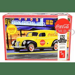 Ford 1940 Coca Cola 1/25