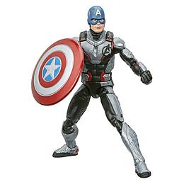 Marvels Legends Capitan America Avengers