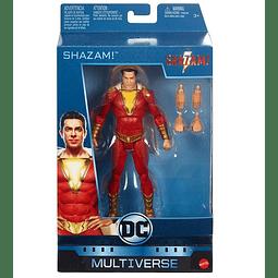 Shazam Movie Multiverse