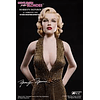 Marilyn Monroe Gold Dress 1/6