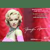 Marilyn Monroe Pink Dress 1/6