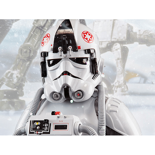 Imperial At Driver 1/6