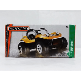 Baja Bandit - Matchbox Power Grabs Heritage 1/64