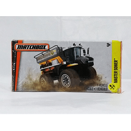 MATCHBOX MASTER SOWER 1/64
