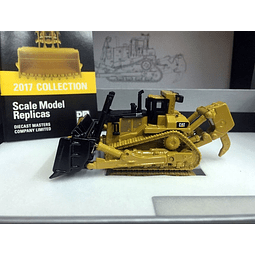 D11T TRACK-TYPE TRACTOR 1/125