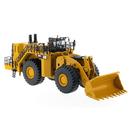 CATERPILLAR 994K WHEEL LOADER 1/125