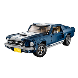 Ford Mustang Creator Expert Lego