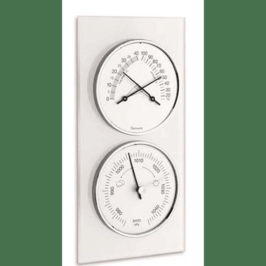 Estacion Climatica Acero 20.3022