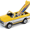 1970 Chevrolet Blazer 1/64 Diorama Set