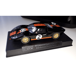 Ford Gt40 Especial 1/32