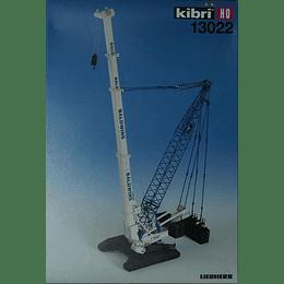 Liebher Ltr 1800 Crane para armar 1/87 - H0