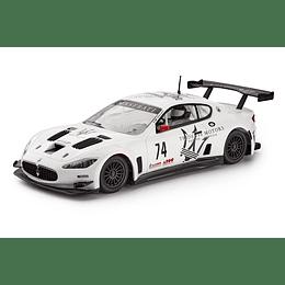Slot Automovil Maserati Mc GT3 n. 74 M. Ceccato
