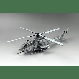 1/72 AH- 1Z Viper Helicoptero Kit