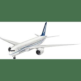 Avion Para Armar Revell 787-8 Dream Liner