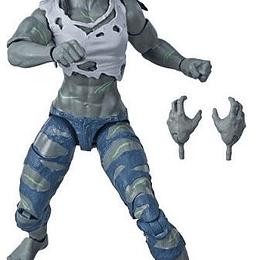 Hulk Sin Baf  Marvel Legends
