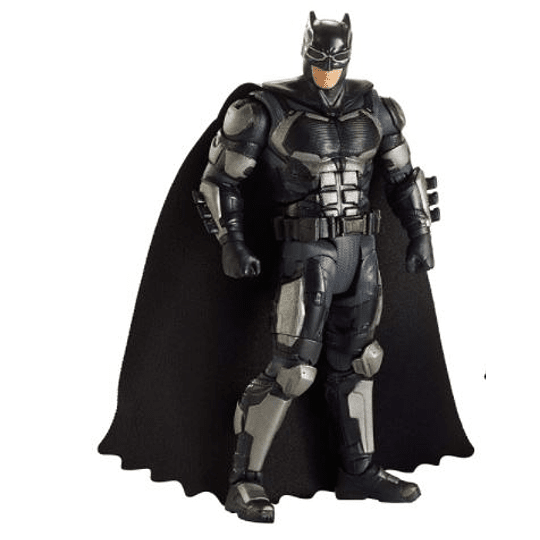 Mattel DC Comics Multiverse Justice League Batman Sin Baf
