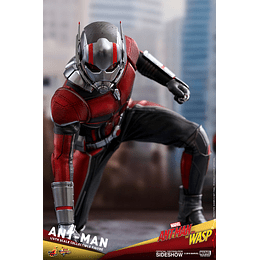 Figura Ant-Man and the Wasp Esc. 1/6