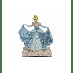 Figura De Colección Cinderella Transformation Enesco