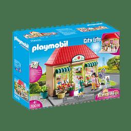Playmobil Mi Floristería
