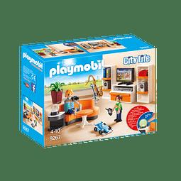 Playmobil Salón CityLife