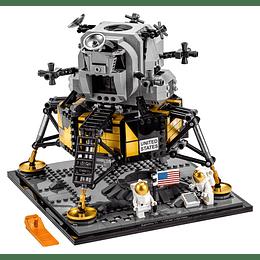 Lego Creator / NASA Apollo 11 Lunar Lander