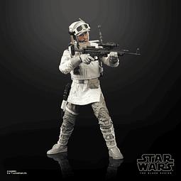 Figura Soldado Rebelde Star Wars 6Inch