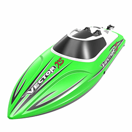 Lancha RC Vector XS Volantex 30 Km/H