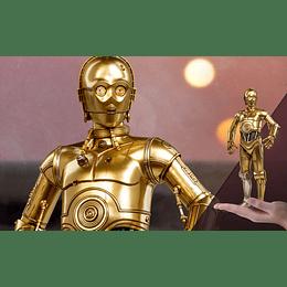 1/6 C-3PO Ep. IV No nueva