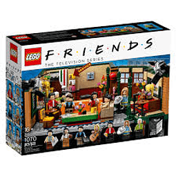 Lego FRIENDS The Television Series
