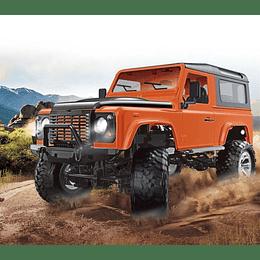 Campero RC 4WD 2.4 GHz Escala 1/16